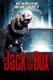The Jack in the Box Online (2020) Completa en Español Latino
