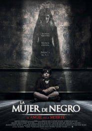 La mujer de negro: El ángel de la muerte Online (2014) Completa en Español Latino