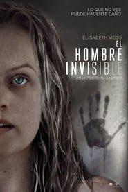 El hombre invisible Online (2020) Completa en Español Latino