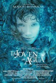 La dama en el agua Online (2006) Completa en Español Latino