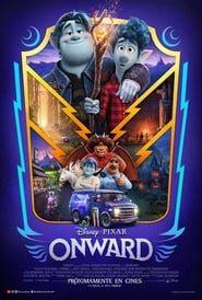 Onward online (2020) Completa en Español Latino