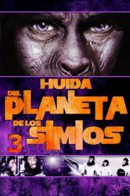 Escape del Planeta de los Simios: (1971) Online Completa en Español Latino