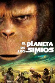 El planeta de los simios: (1968) Online Completa en Español Latino