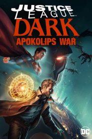 Justice League Dark: Apokolips War Online (2020) Completa en Español Latino