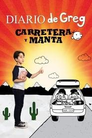 Diario de Greg: Carretera y manta Online (2017) Completa en Español Latino