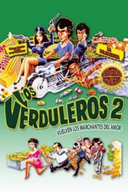 Los Verduleros 2 Online (1987) Completa en Español Latino
