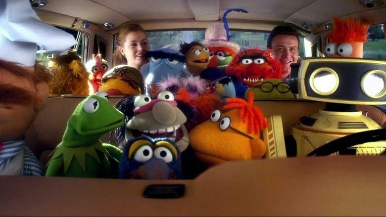 Los Muppets Online (2011) Completa en Español Latino
