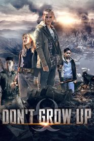 Don't Grow Up: Online Completa en Español Latino