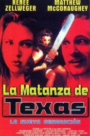 La matanza de Texas 4: (1994) Online Completa en Español Latino