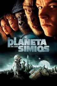 El Planeta de los Simios: (2001) Online Completa en Español Latino