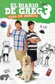 El diario de Greg 3: Días de perros Online (2012) Completa en Español Latino