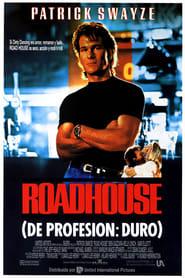 De profesión: El Duro Online (1989) Completa en Español Latino