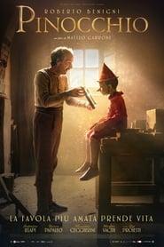 Pinocho Online (2019) Completa en Español Latino