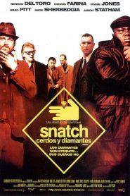 Snatch: Cerdos y diamantes: Online Completa en Español Latino