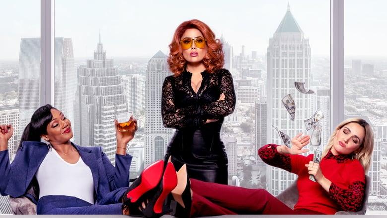 Like a Boss Online (2020) Completa en Español Latino