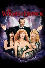 Las brujas de Eastwick: Online Completa en Español Latino