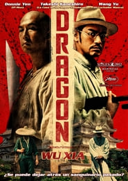 Dragon (Wu xia) Online (2011) Completa en Español Latino