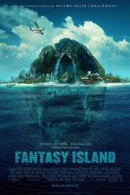 La Isla de la Fantasía Online (2020) Completa en Español Latino