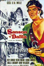 Sansón y Dalila: Online Completa en Español Latino