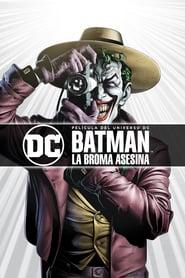 Batman: La broma asesina Online (2010) Completa en Español Latino