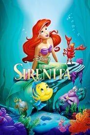La Sirenita Online (1989) Completa en Español Latino