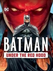 Batman: El Misterio de Capucha Roja Online (2010) Completa en Español Latino