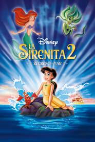 La sirenita 2: Regreso al mar Online (2000) Completa en Español Latino