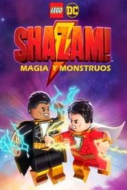 LEGO DC Shazam! – Magia y Monstruos Online (2020) Completa en Español Latino