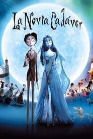 La novia cadáver Online (2005) Completa en Español Latino