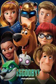 ¡Scooby! Online (2020) Completa en Español Latino