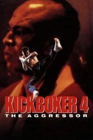 Kickboxer 4: El Agresor Online (1994) Completa en Español Latino