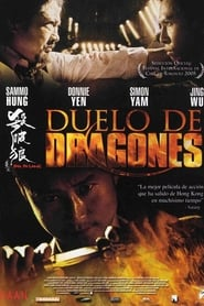 Duelo de dragones Online (2005) Completa en Español Latino