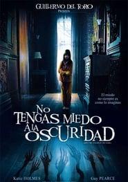 No tengas miedo a la oscuridad Online (2020) Completa en Español Latino