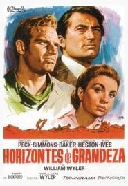Horizontes de grandeza Online (1958) Completa en Español Latino