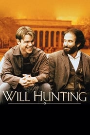 El indomable Will Hunting Online (1997) Completa en Español Latino