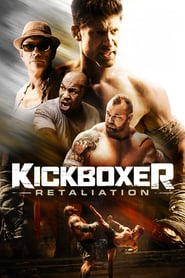 Kickboxer 7: Contraataque Online (2018) Completa en Español Latino