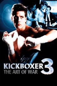 Kickboxer 3: El arte de la guerra Online (1992) Completa en Español Latino