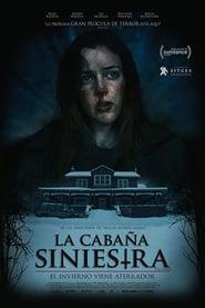 La Cabaña Siniestra Online (2020) Completa en Español Latino