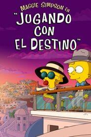 Maggie Simpson: Jugando con el destino (2020) Online Completa en Español Latino