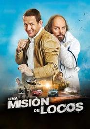 Una misión de locos Online (2020) Completa en Español Latino