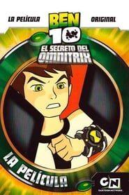 Ben 10: El secreto del Omnitrix Online (2007) Completa en Español Latino