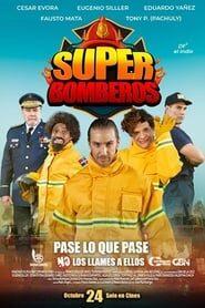 Super Bomberos (2019) Online Completa en Español Latino