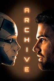 Archive Online (2020) Completa en Español Latino
