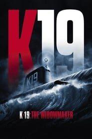 K 19 El Hacedor de Viudas Online (2002) Completa en Español Latino