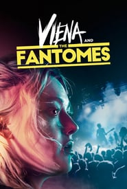 Viena and the Fantomes Online (2020) Completa en Español Latino