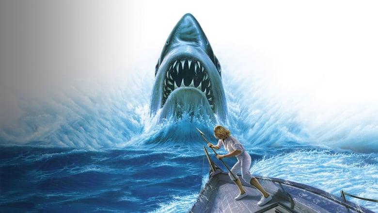Tiburón 4 la venganza Online (1987) Completa en Español Latino
