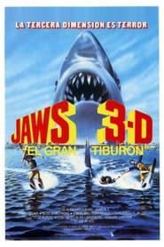 Tiburón 3-D: El Gran Tiburón Online (1983) Completa en Español Latino