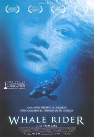 Whale Rider (Jinete de ballenas) Online (2002) Completa en Español Latino