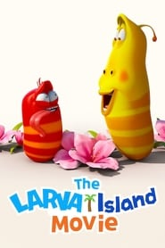 Isla Larva: La película Online (2020) Completa en Español Latino