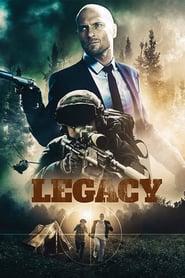 Legacy Online (2020) Completa en Español Latino